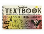 Textbook - A Comprehensive Guide to Pen & Brush Lettering