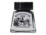 Drawing Ink 14 ml - Black Indian