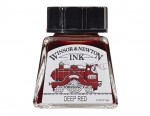 Drawing Ink 14 ml - Deep Red