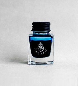 Atrament TAG Fumisome 25 ml - No. 01 Indigo