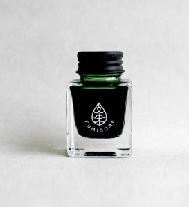 TAG Fumisome Ink 25 ml - No. 02 Chlorophyll