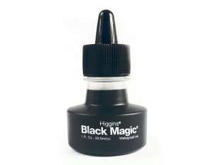Black Magic Ink - 29,6 ml