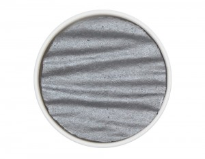 Coliro Pearl Colors - 002 Silver Grey