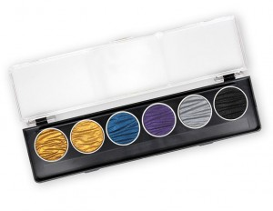Coliro Pearl Colors - 6 colors - Pharao