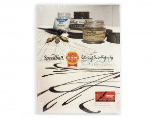 Zestaw Super Value Calligraphy Kit