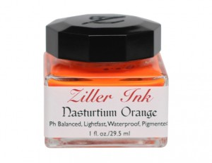 Tusz Ziller 29,5 ml - Nasturtium Orange