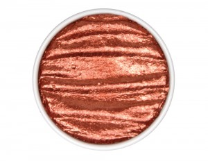 Coliro Pearl Colors - 1200-120 Red Brown