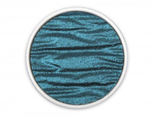 Coliro Pearl Colors - 013 Peacock Blue