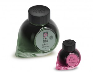 Atrament Colorverse Able & Miss Baker - 65 ml + 15 ml