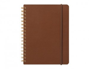 Grain B6 Pad - brown