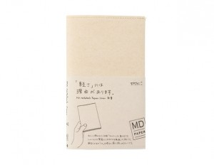 MD Paper Cover - B6 Slim