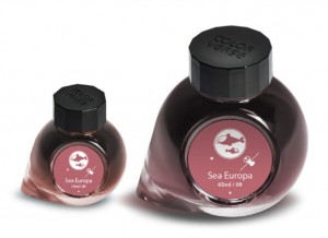 Sea Europa Ink - 65 ml + 15 ml