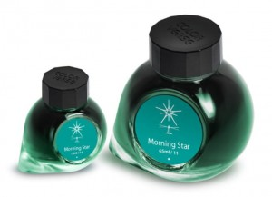 Atrament Colorverse Morning Star - 65 ml + 15 ml