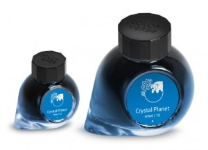 Atrament Colorverse Crystal Planet - 65 ml + 15 ml