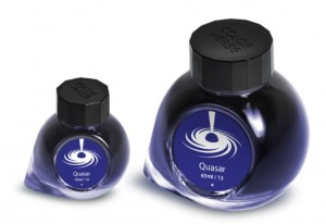 Atrament Colorverse Quasar - 65 ml + 15 ml