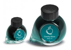 Atrament Colorverse Gravity Wave - 65 ml + 15 ml