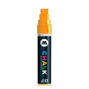 Molotow Chalk Marker 15 mm - 007 neon orange