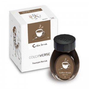Atrament Colorverse Coffee Break - 30 ml