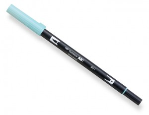 ABT Dual Brush Pen - 401 aqua