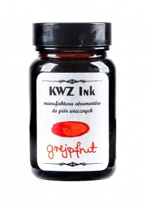 Atrament KWZ Ink Grejpfrut - 60 ml