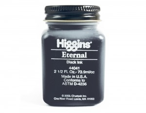 Eternal Ink 73,9 ml - czarny
