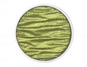 Coliro Pearl Colors - Apple Green