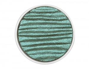 Coliro Pearl Colors - Blue Green