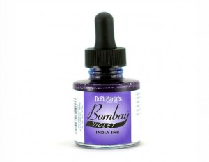 Bombay India Ink 29,6 ml - Violet