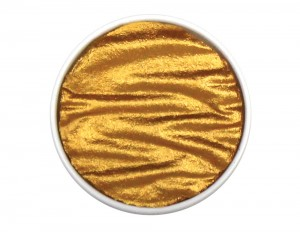 Coliro Pearl Colors - 610 Tibet Gold